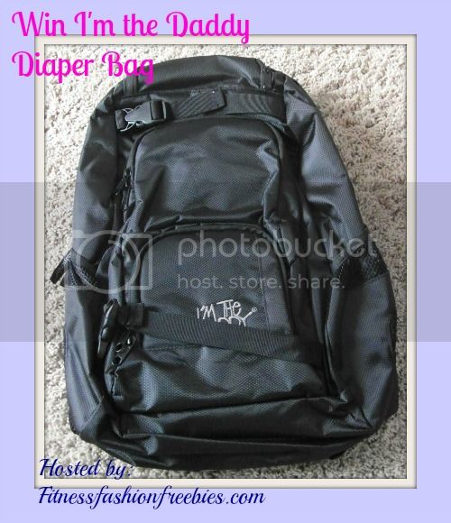 daddy scrubs, daddy diaper bag