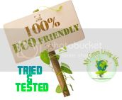 Green Product Tried and Tested
