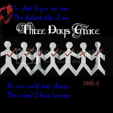 three days grace Pictures, Images and Photos